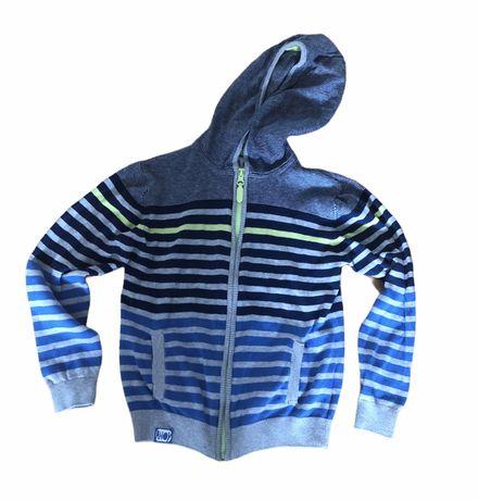Sweter chłopięcy 134