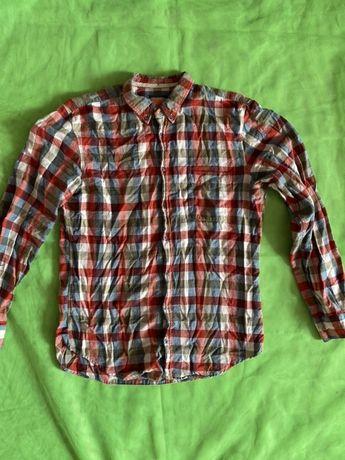 Рубашка Hugo Boss orange L