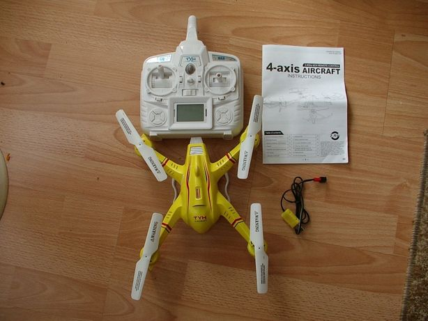 Dron Quadcopter TY928