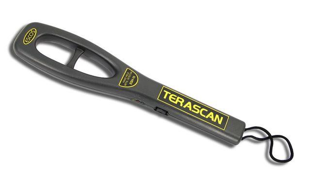 Detector de Metais Terascan (novo)