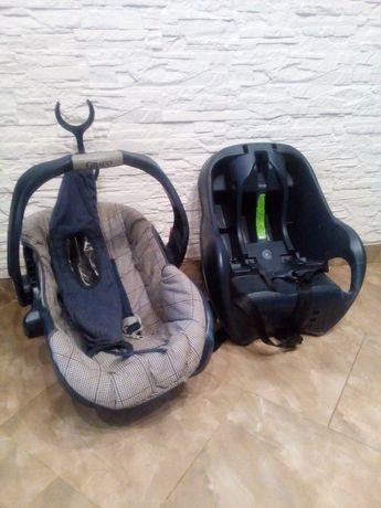 Автокресло переноска детская