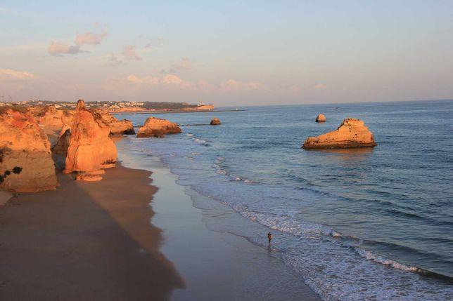 T1 Praia da Rocha - Litoral Mar c/ Piscina e Garagem.
