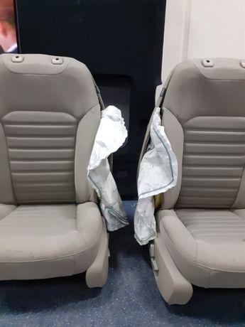 Ремонт подушки безопасности в сиденье Airbag, перетяжка руля