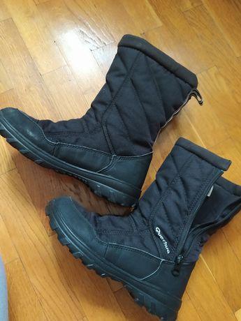 Термо чоботи Quechua / дутики