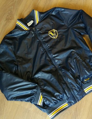 Куртка Demix 146, на флисе