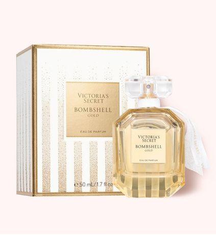 Victoria's Secret Bombshell Gold и Scandalous Подарок на 8 марта