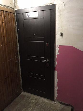 НОВЫЕ ПО ЦЕНЕ Б/У! Входные бронированные двери,входная стальная дверь