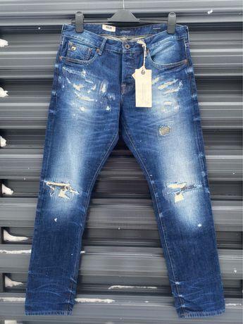 Джинси Scotch & Soda Ralston Jeans Levis Tommy