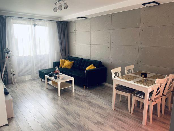 Mieszkanie 49m2 Krolowej Jadwigi 4 + mozliwosc kupna garażu.