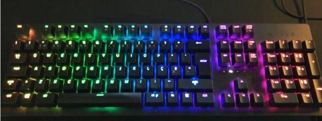Teclado mecânico gaming Razer Huntsman RGB PT