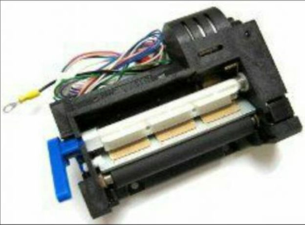 Термопринтер LTP2242-C-S432 +термоголовка к вессы ВПМ МАССА К