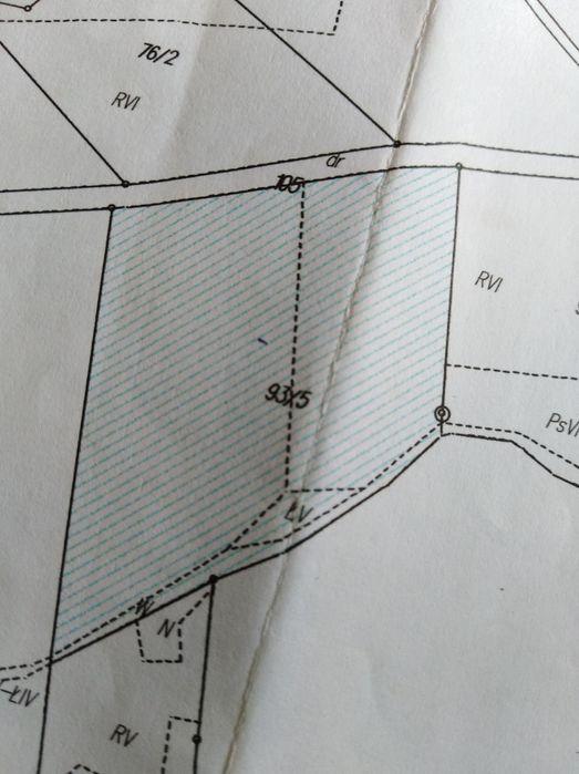 Ziemia rolna uzytkowana Gronowo - image 1