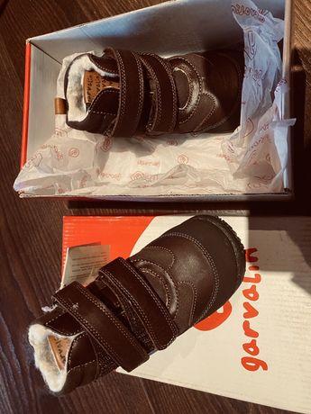 Гарвалин garvalin 27 орининал ботинки