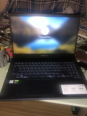 Игровой ноутбук Asus Vivobook X571GT