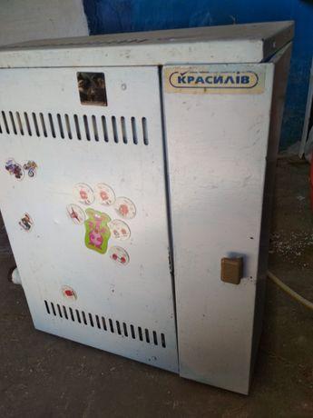 Продам газовый котел б/у в хорошем рабочем состоянии