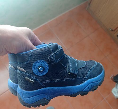 Ботинки на мальчика девочку