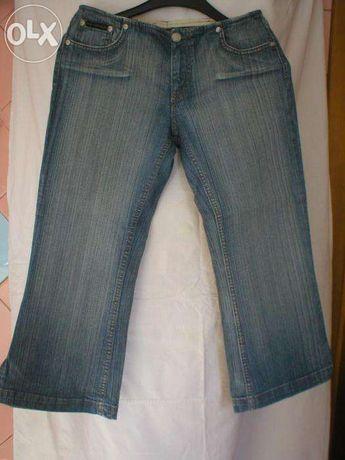 капри джинсовые HARLEY-DAVIDSON