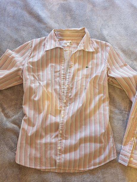Koszula damska Lacoste r.42
