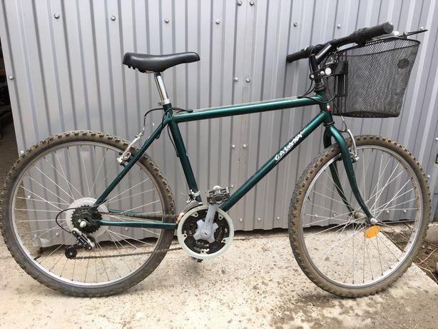 Велосипед Ровер (міський, городской, гірський,горний) М