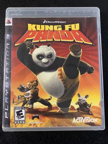 Игра Panda Kung fu ps 3 панда кунг-фу