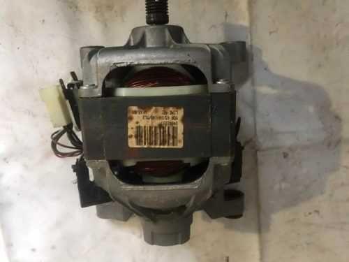 Мотор двигатель на стиральную машину Ардо ardo inox 51/43