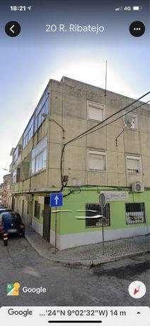 Apartamento t1- investimento