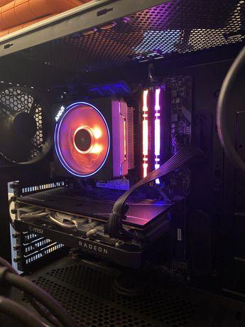 PC gaming/workstation