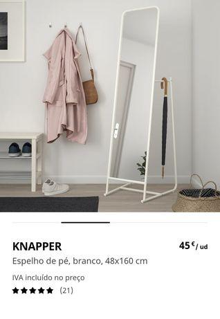 Espelho IKEA Knapper