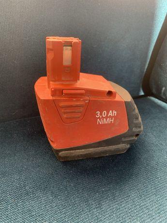 Bateria akumulator Hilti SFB-155 NiMH 3,0Ah-Battery