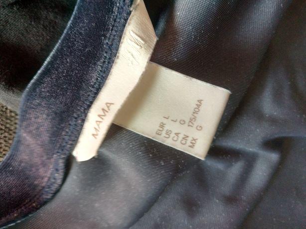 Bluza ciążowa h&m