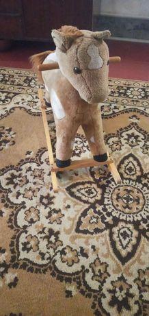 Продам конячку-гойдалку