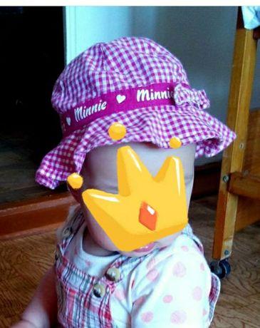 Панамы на возраст от 6 месяцев до 2х лет