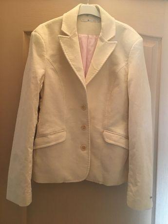 Брендовый пиджак Tommy Hilfiger + подарок джемпер Tommy Hilfiger