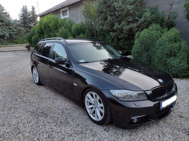 BMW E90 M-Performance WEBASTO NAVI ALU Shadow BiXenon Nowa CENA