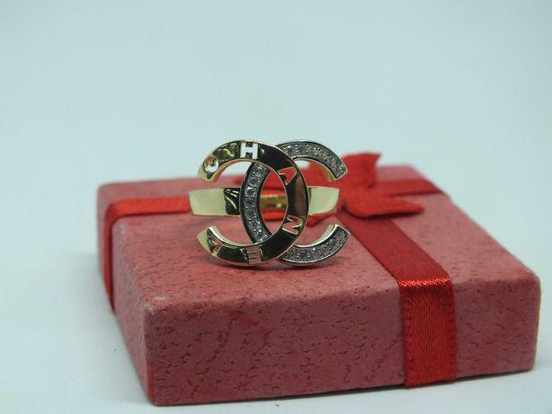 ** Złoty pierścionek 2,83g p.585-Lombard Stówka**