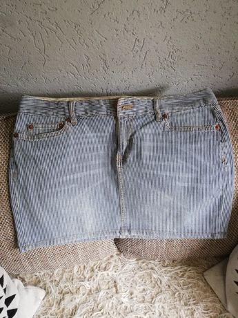 Mini spódniczka H&M