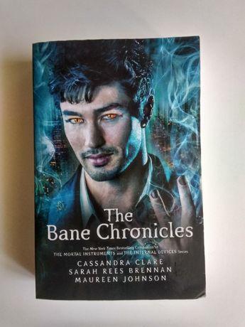 Cassandra Clare - Kroniki Bane'a - The Bane Chronicles - po angielsku