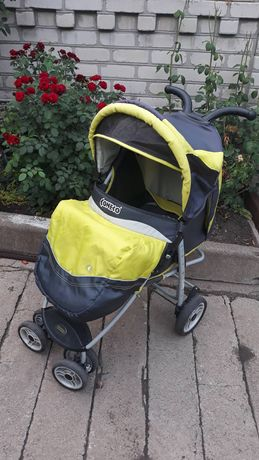 Детская коляска )