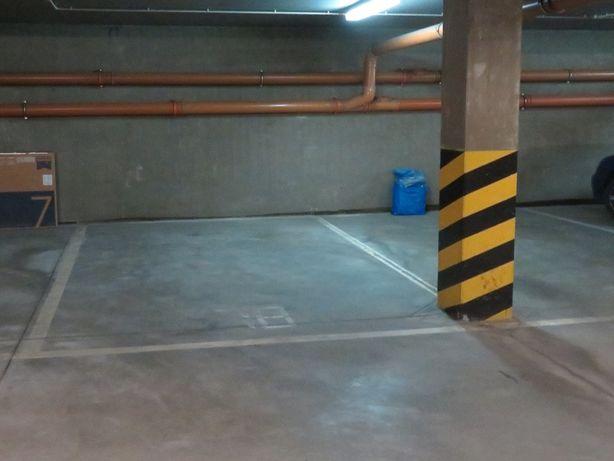 Miejsce garażowe parkingowe garaż Ursynów
