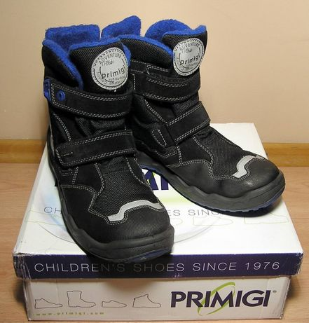 Primigi buty zimowe dla chłopca 40 25cm