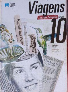 Viagens 10º Ano - Literatura Portuguesa Porto Ed. Recursos professor