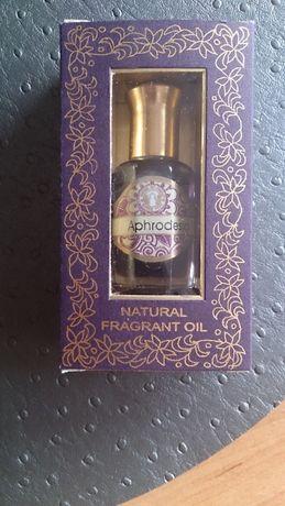 indyjskie perfumy w olejku aphrodesia 10ml natural fragrant oil