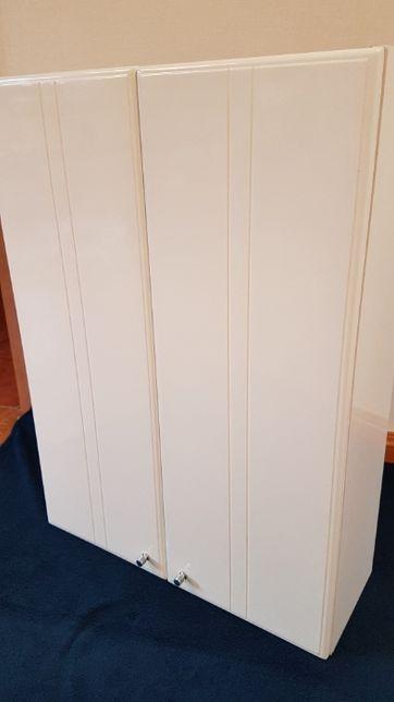 Szafka łazienkowa wisząca 83 x 60 x 21,8 cm
