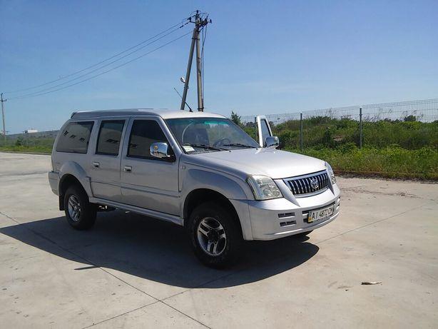 Продам автомобіль XINKAI