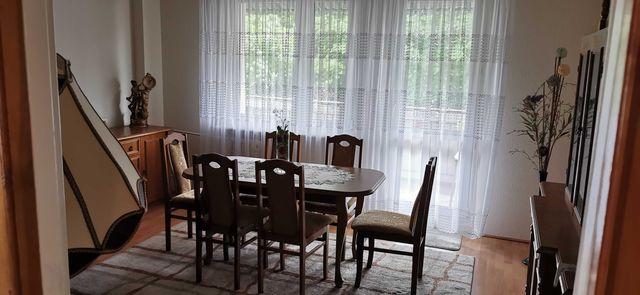 Mieszkanie m5, 71.5m, 1 piętro
