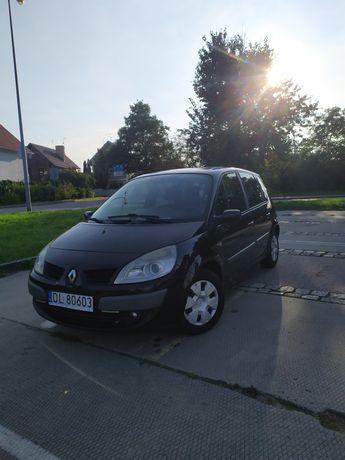 Renault Megane Scenic 1.5 diesel