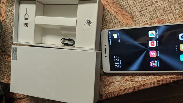 Xiaomi Redmi Note 4. 3/16