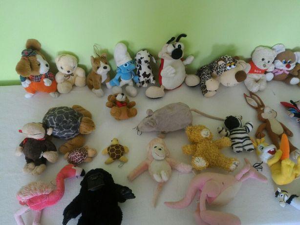 Мягкие Плюшевый игрушки