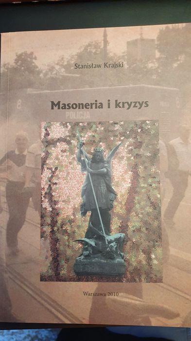 Masoneria i kryzys Stanisław Krajski Limanowa - image 1