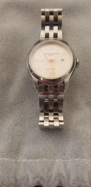 Baume & Mercier automatic zegarek damski